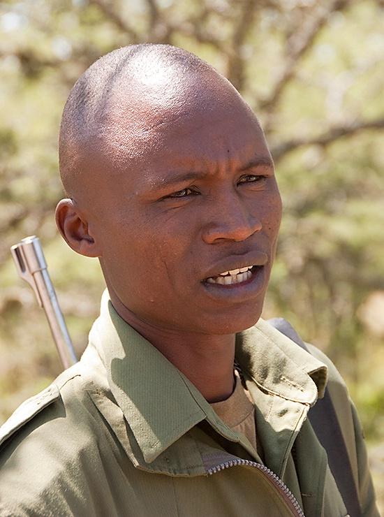Rhino Ranger