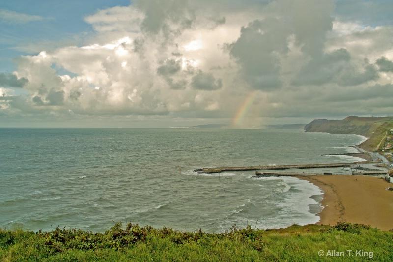 Lyme Bay Rainbow