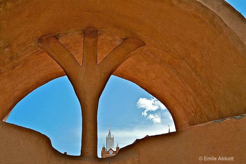 Albuquerque landmark
