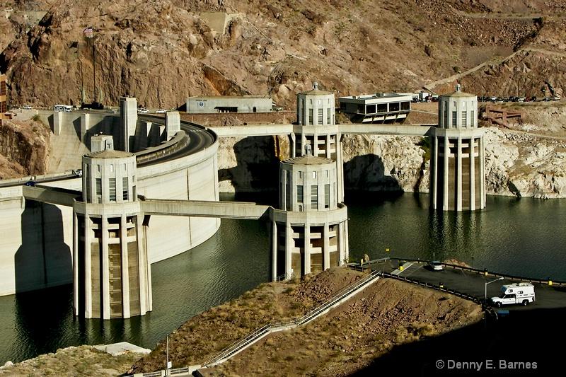 Hoover Dam 2006