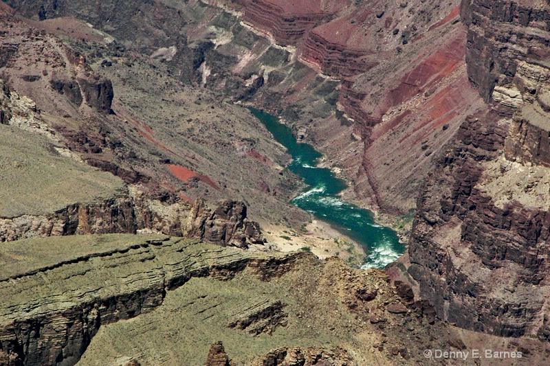 Grand Canyon 2006, AZ