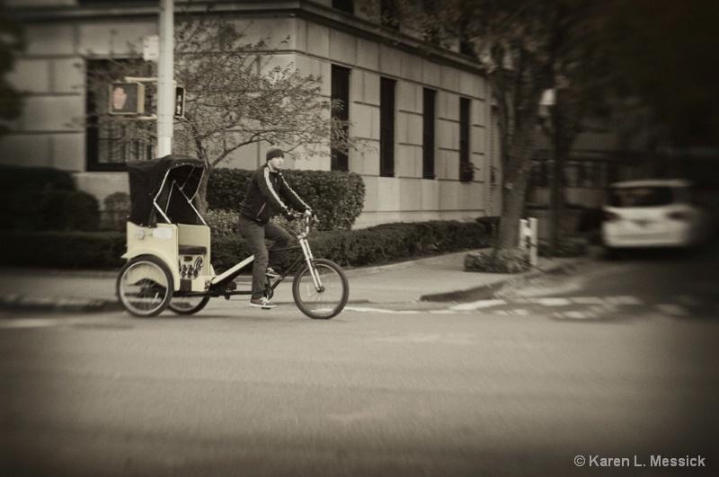 Bike Cab