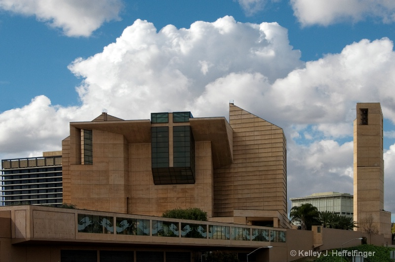 Our Lady of Angeles Cathedral