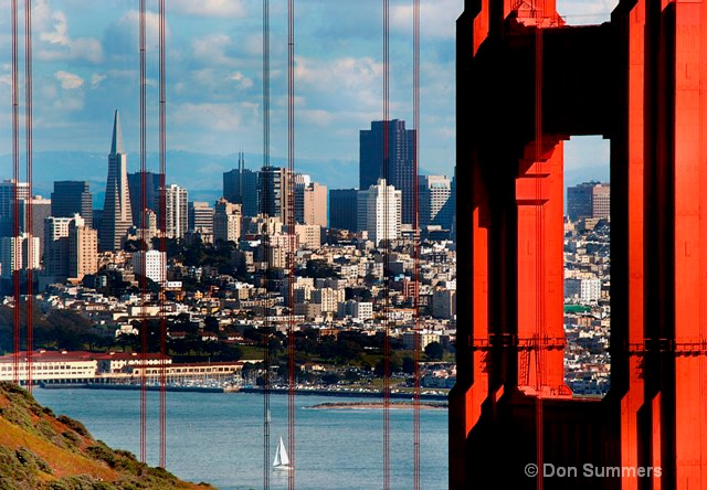 San Francisco Financial District