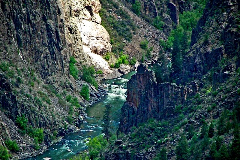 Black Canyon Part 2