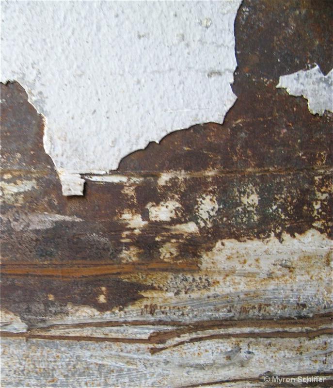 Peeling Paint 253