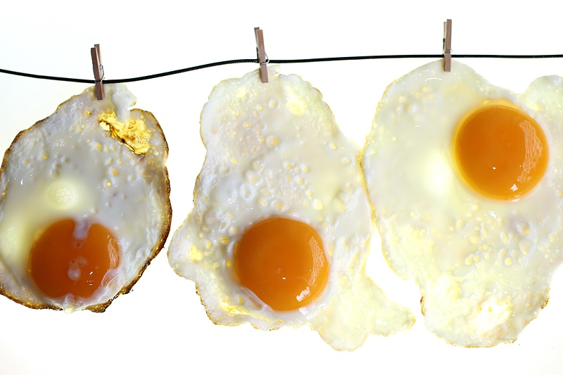Free Range eggs for Easter