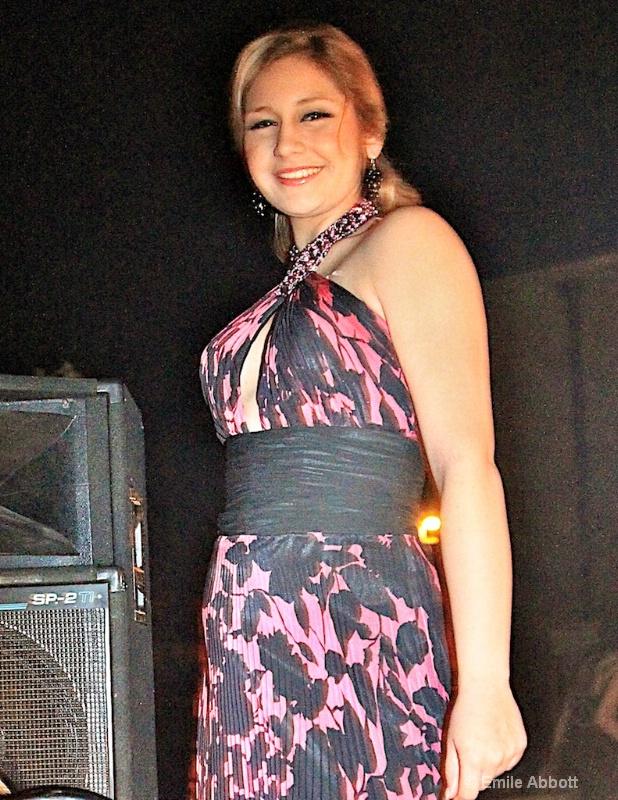 Karen Aida Martinez