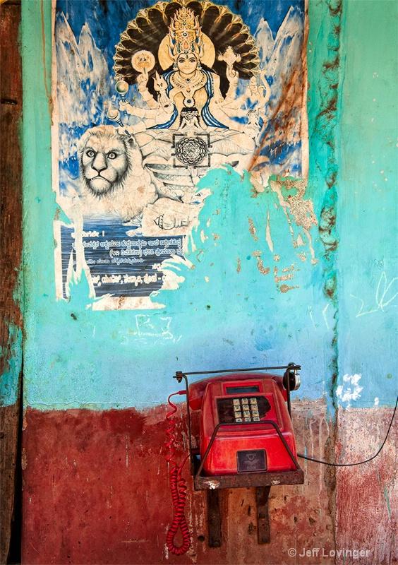 Phone Home, India