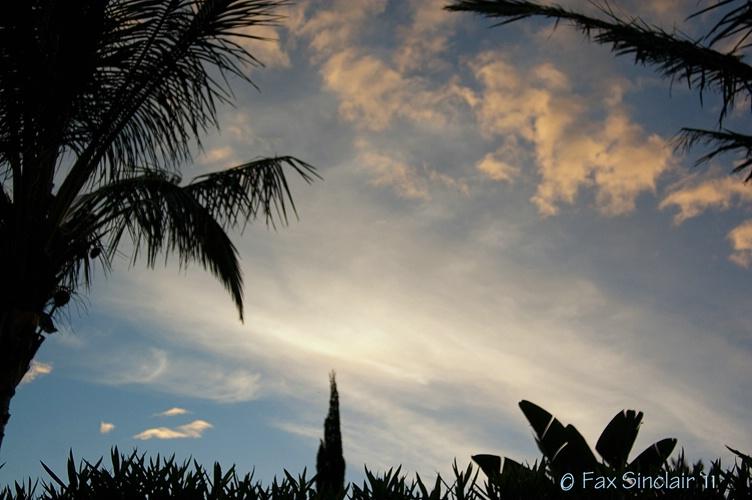 Waikoloa Sky