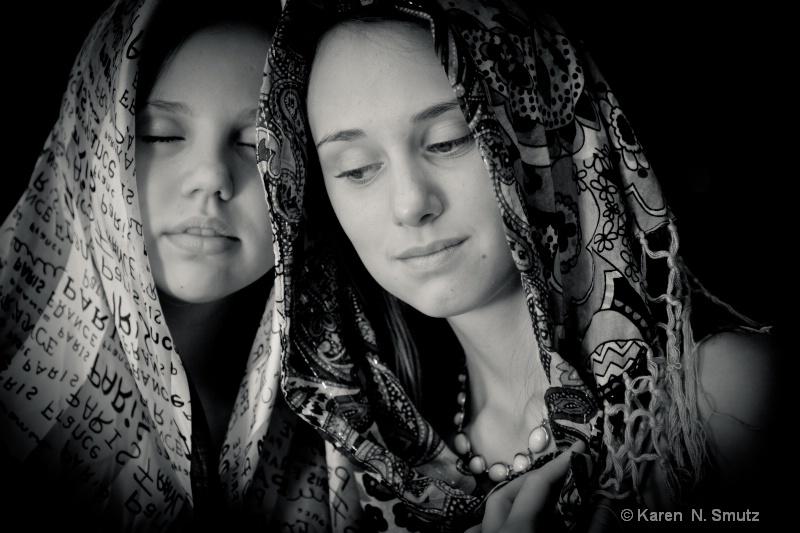 Sister Softly