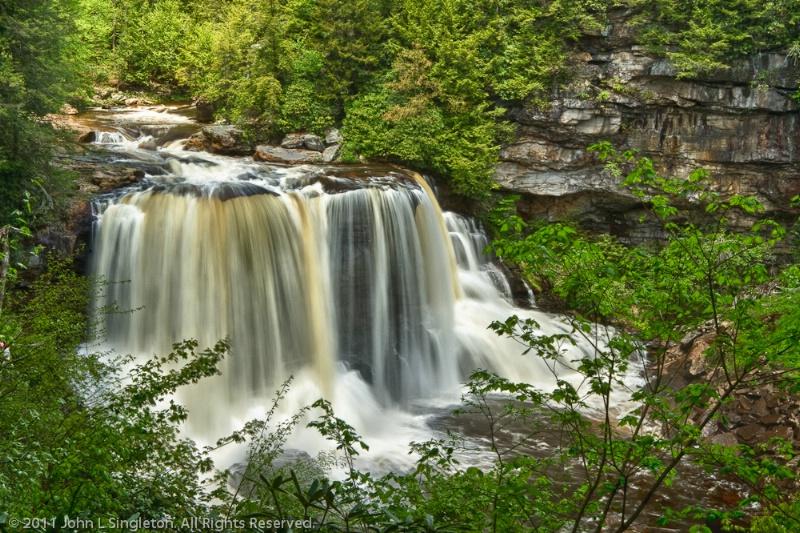 Blackwater Falls 1