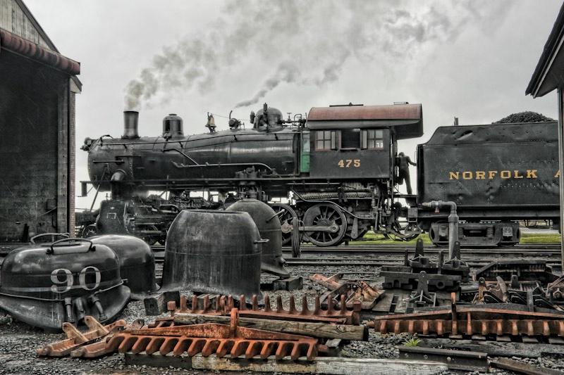 Strasburg Railway