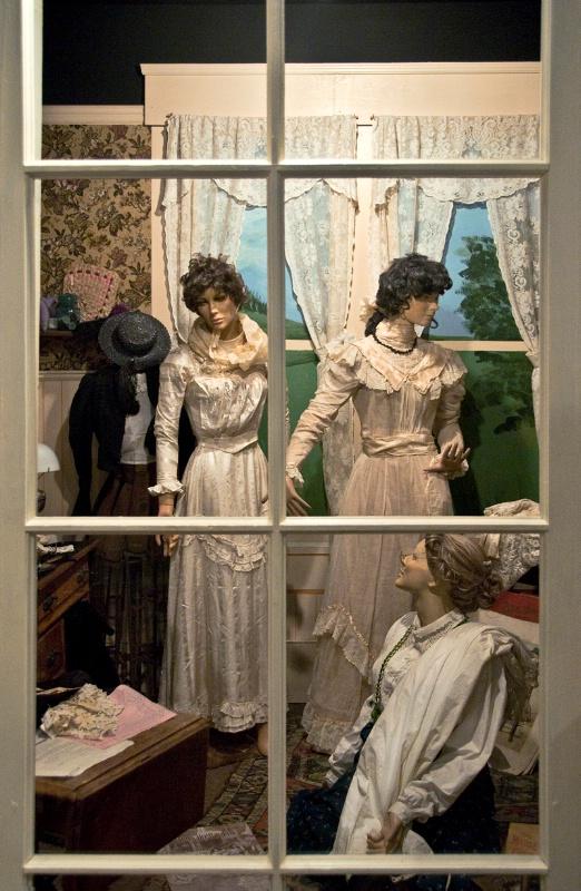 The Dress Shop