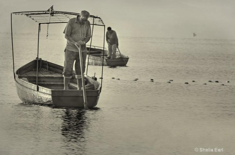 Fishermen@@Tritone