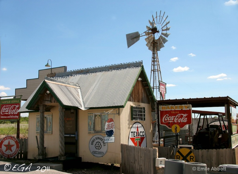 Complete Texas Service, Windmill Extra