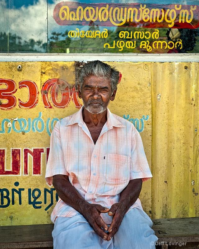 Waiting, India