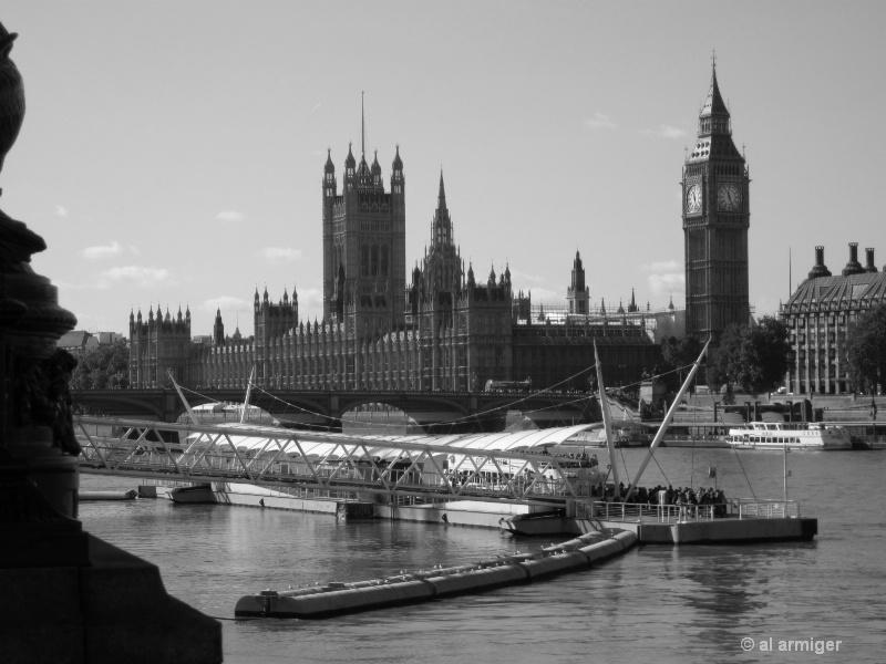Big Ben Parliament Buidlings London