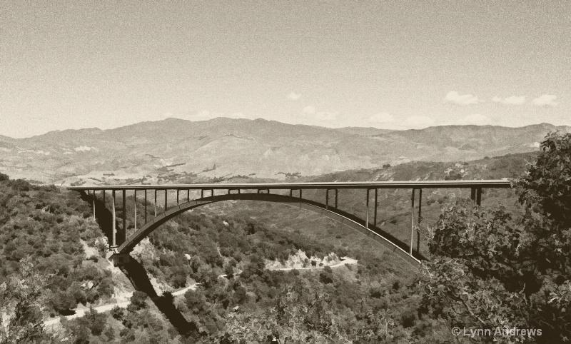 Coldsprings Bridge