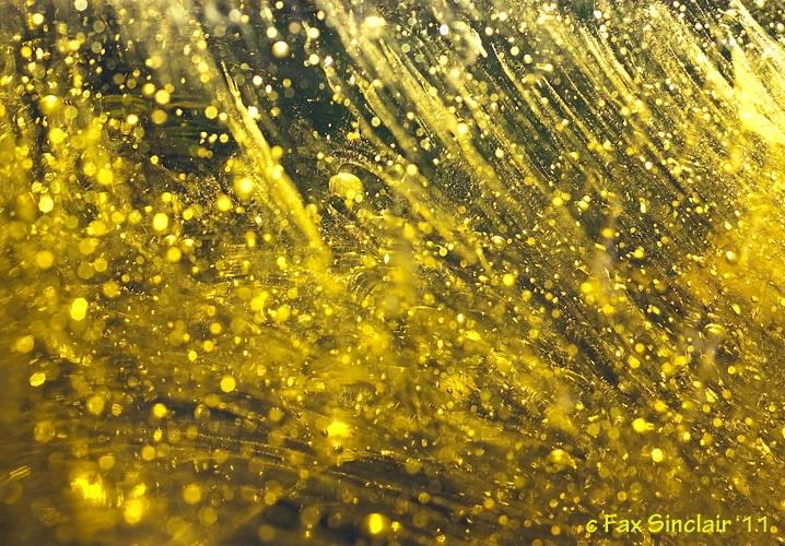 Andara Golden Bubbles