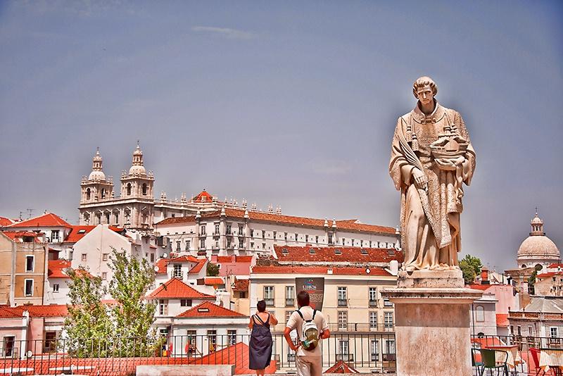 Lisbon Sites