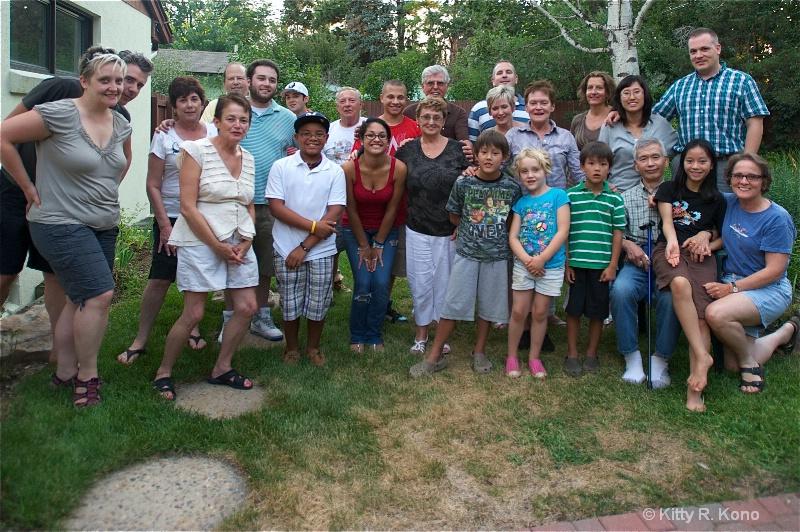 Family Reunion 1