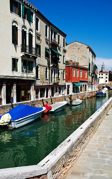 Canal - II