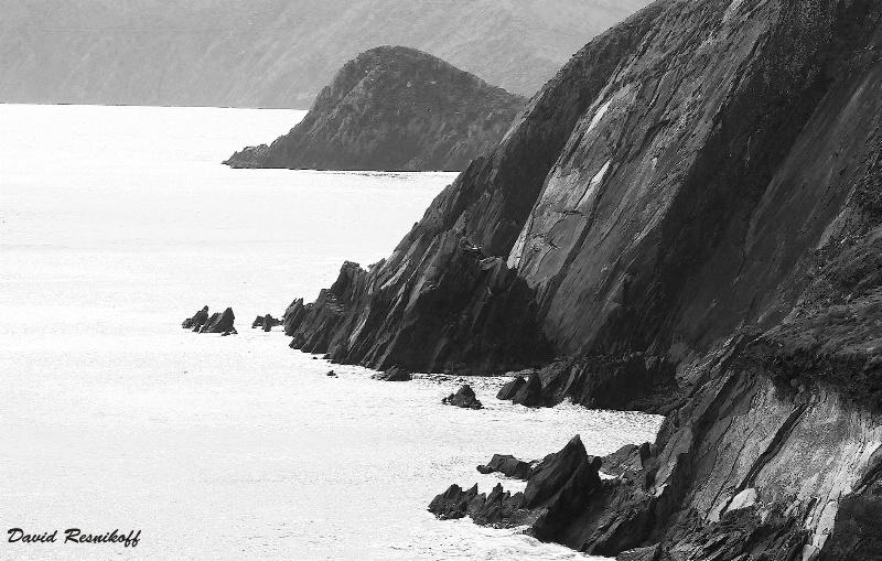 The West Coast    Ireland