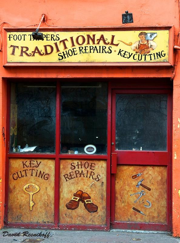 Tradition (Dublin)