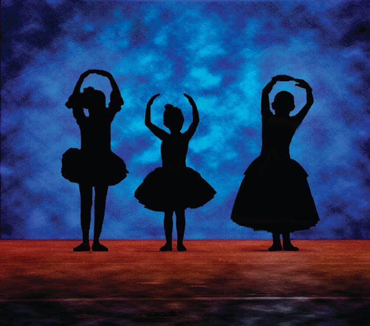 Little Dancers final