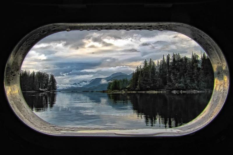 My Porthole View