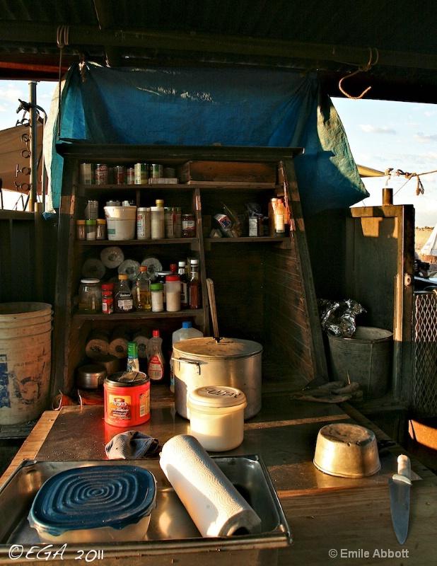 06 Camp Chuck wagon
