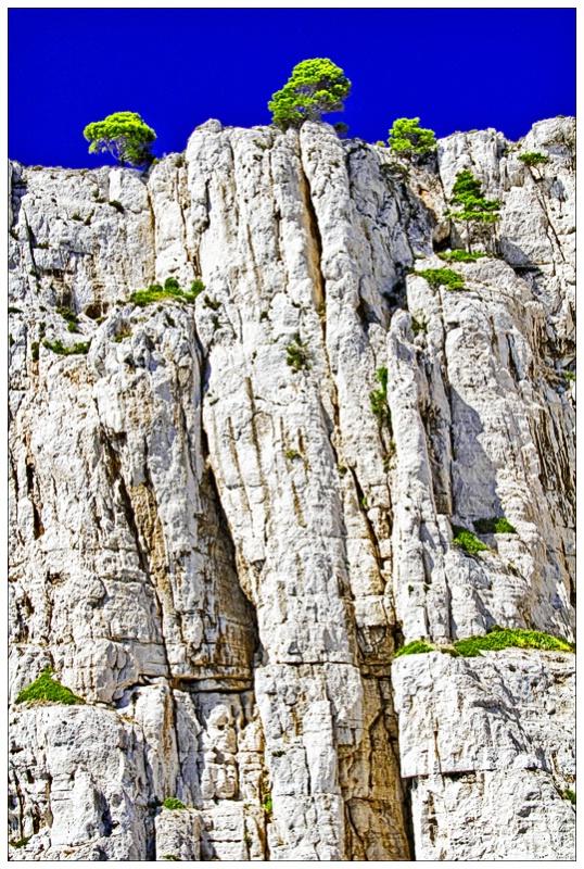 Les Calanques, Cassis France