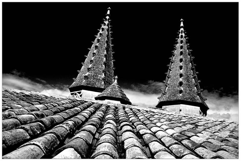 Palais des Papes, Avignon France