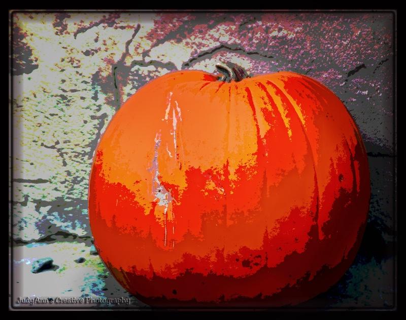 Sky City Pumpkin