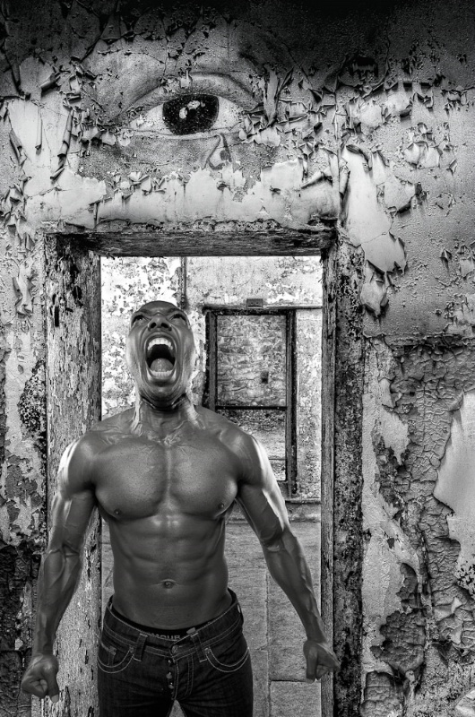 Prison Hell- Eastern State Penitentiary