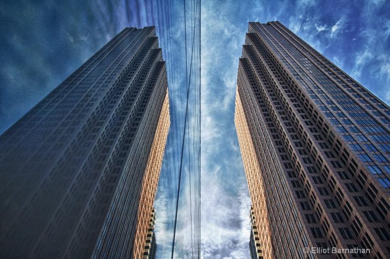 Philadelphia Architecture 14