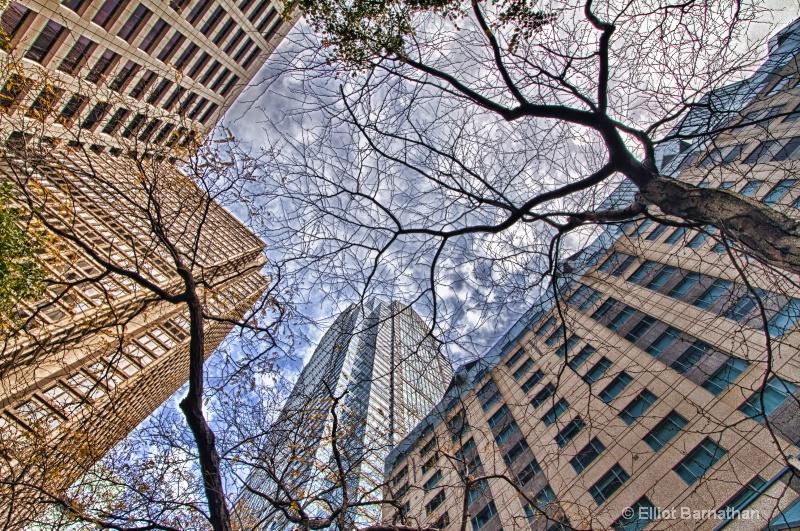 Philadelphia Architecture 9