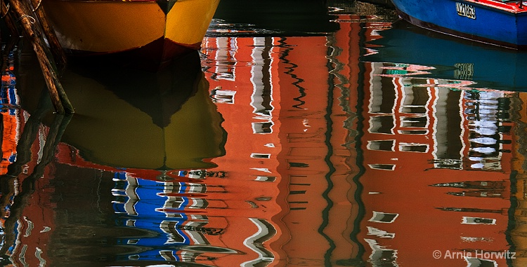 Reflections - IV