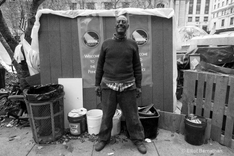 Occupy Philadelphia 16