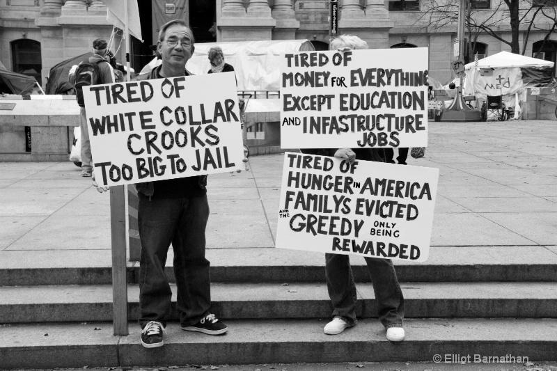 Occupy Philadelphia 15