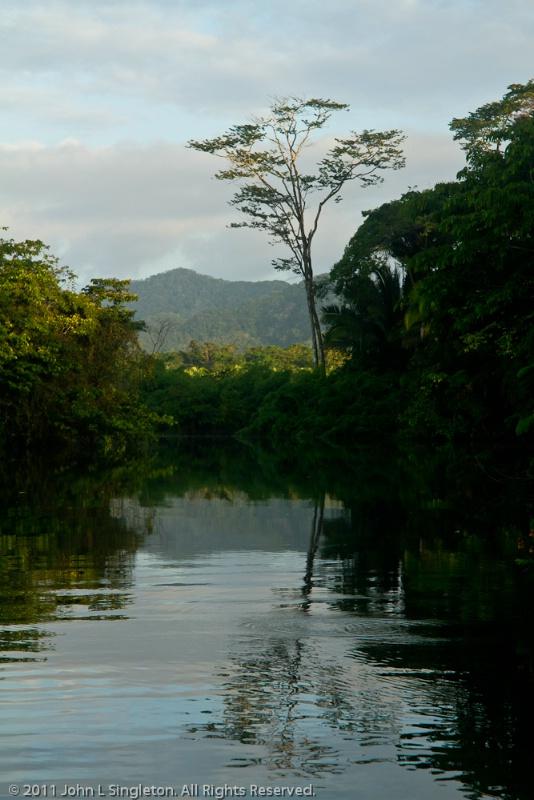 Moho River 1