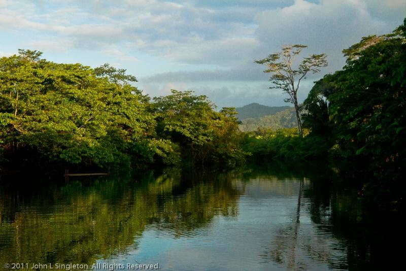 Moho River 2