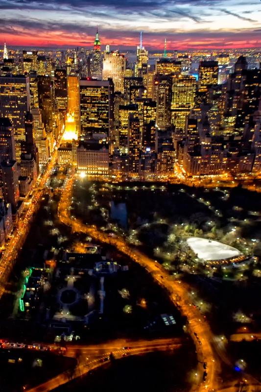 New Year, New Photo, New York!