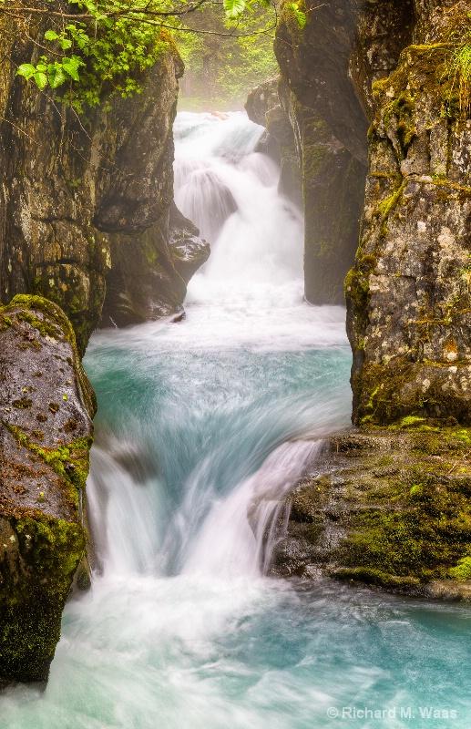 Winner Creek Gorge II