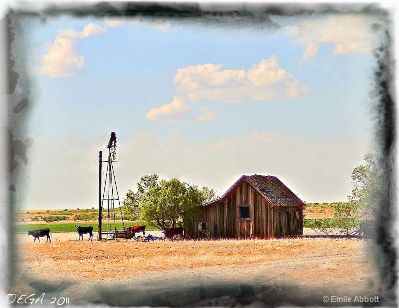 Goodlett, Texas