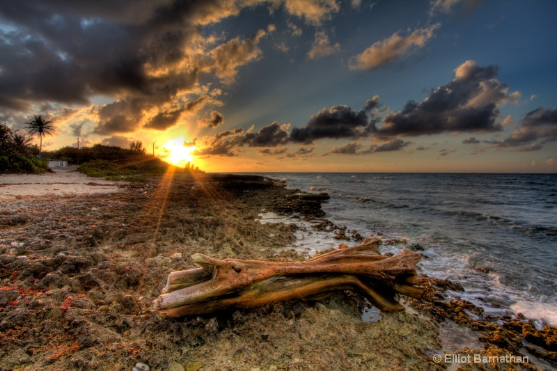 Cayman Sunset 13
