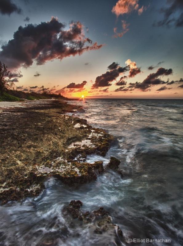 Cayman Sunset 9