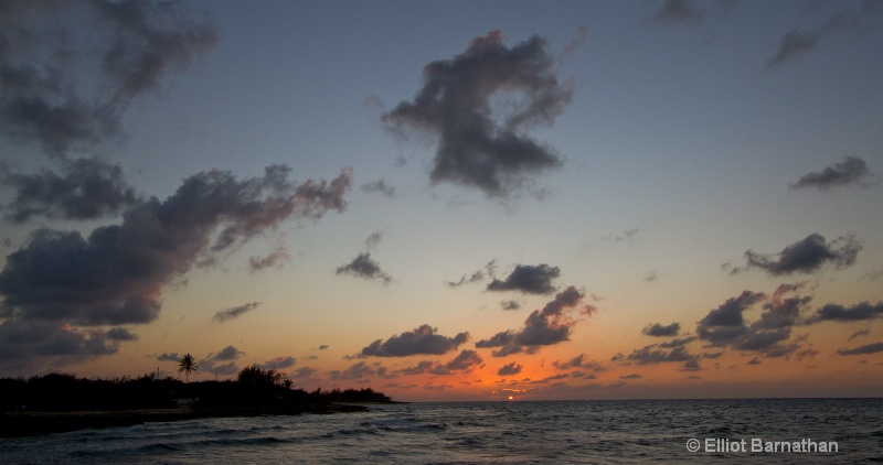 Cayman Sunset 7