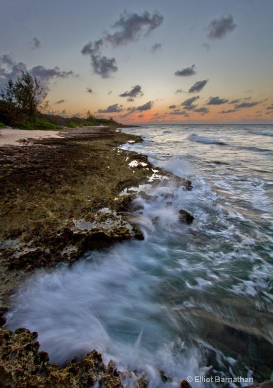 Cayman Sunset 6